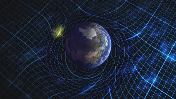 spacetime 1