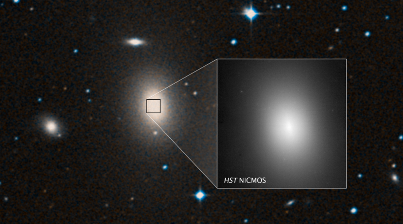 supermassive-blackhole-bilimfili