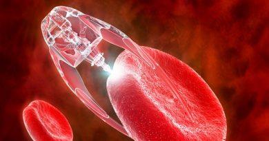 Geleceğin Ayak Sesleri: Nanoteknoloji