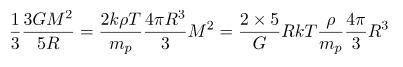 Yıldızlarda Minimum ve Maksimum Kütle 6