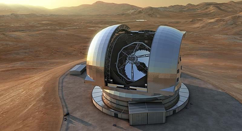 large_telescope