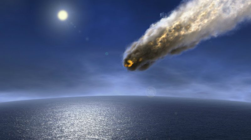 meteor-strikes