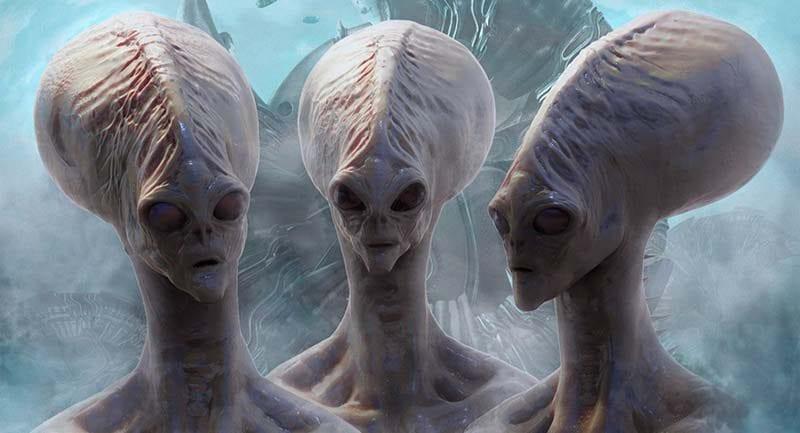Bilimsel Düşünce: UFO Gördüm