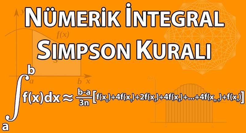 Simpson Kapak