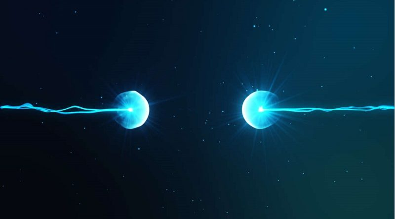 parçacık-antiparçacık çifti