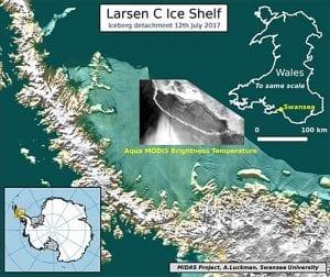 nasa buzdağı 2