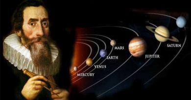 Kepler Yasaları