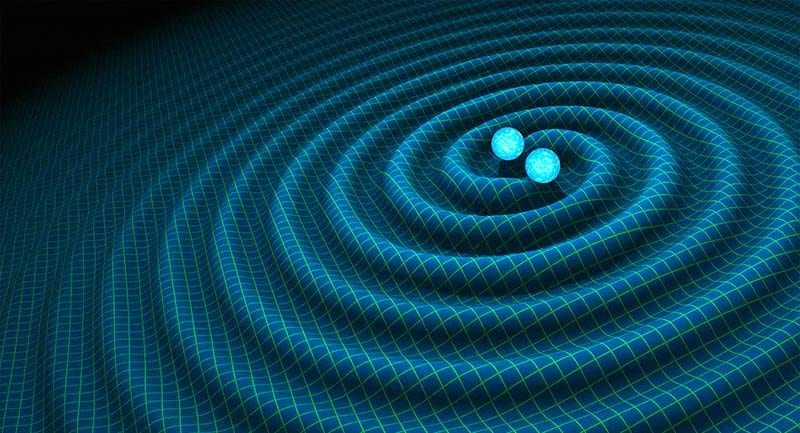 gravitational wave cover