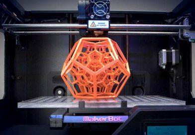 Yurtdışından 3D Yazıcı Almak