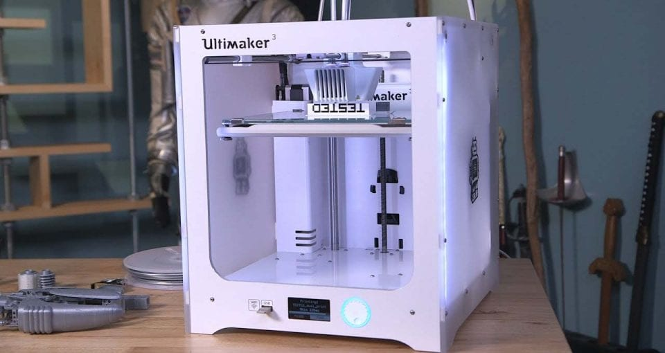 ultimaker 3 kapak 2