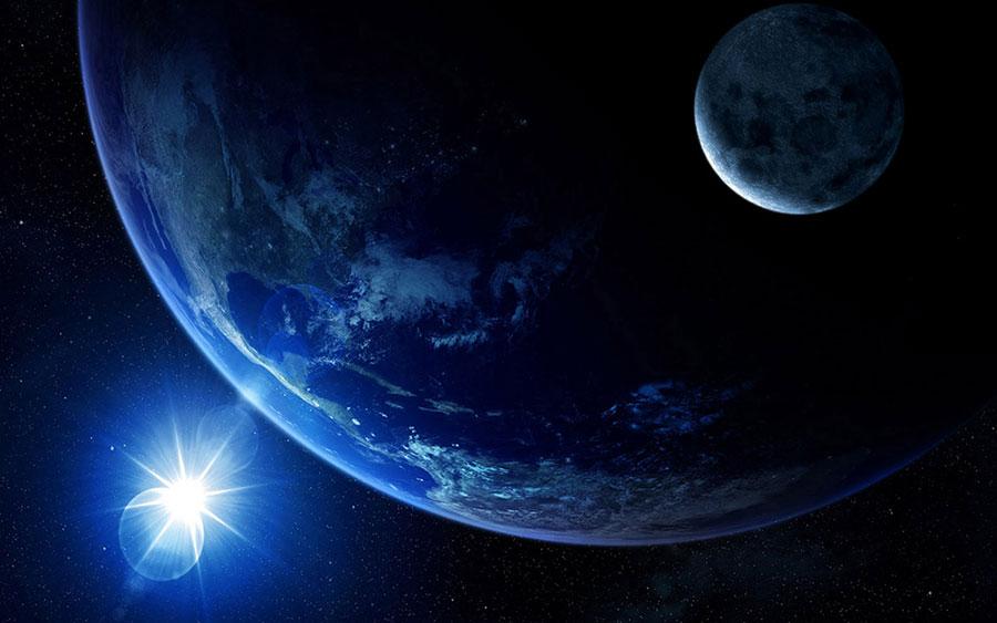 Photo of Gök Cisimleri Neden Eliptik Yörüngelerde Dolanırlar?