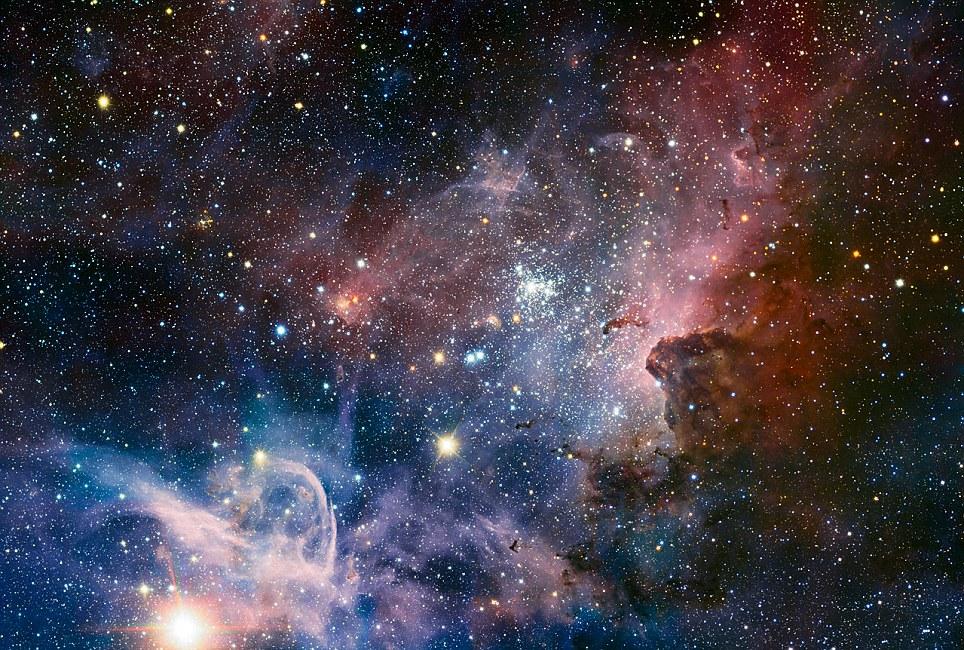 Photo of Yıldız Astrofiziği: Jeans Kriterleri