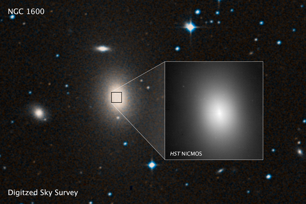 Photo of Süperkütleli Kara Deliklere Evrenin Her Yanında Rastlanabilir mi?