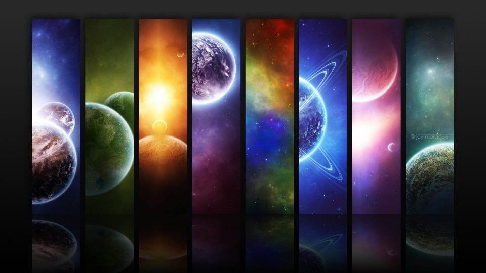 Planet Wallpaper 2