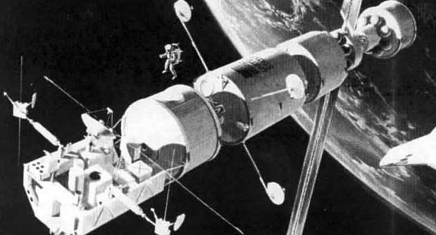 Photo of Biyouydular: Uzay Serüveninde İlk Canlılar