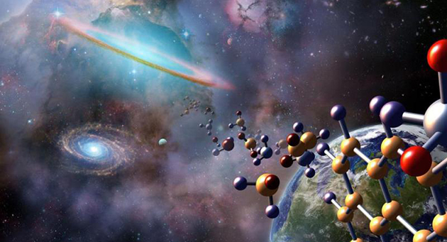 Photo of Yıldızların Çocukları Elementler ve Periyodik Tablo
