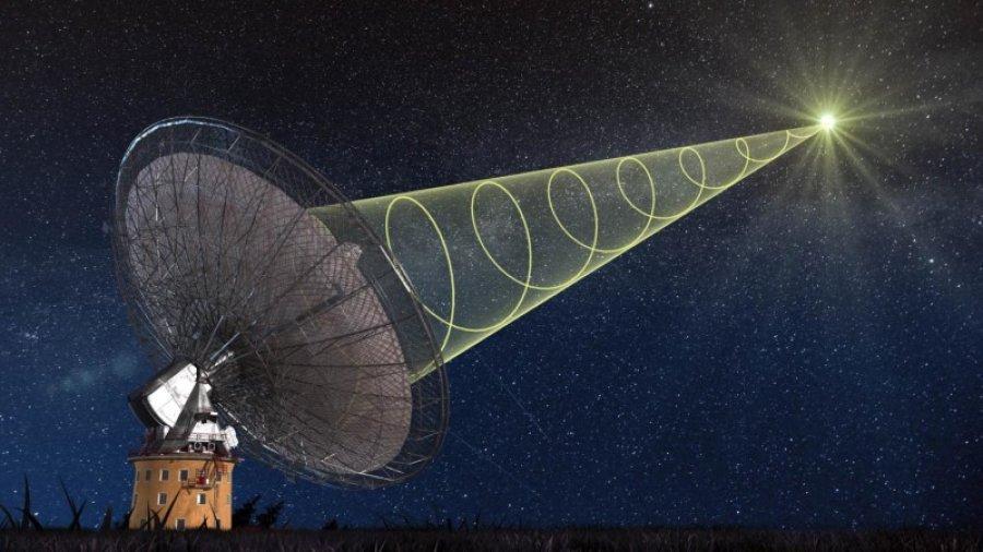 Photo of Elektromanyetik Dalgalar: Radyo Dalgaları