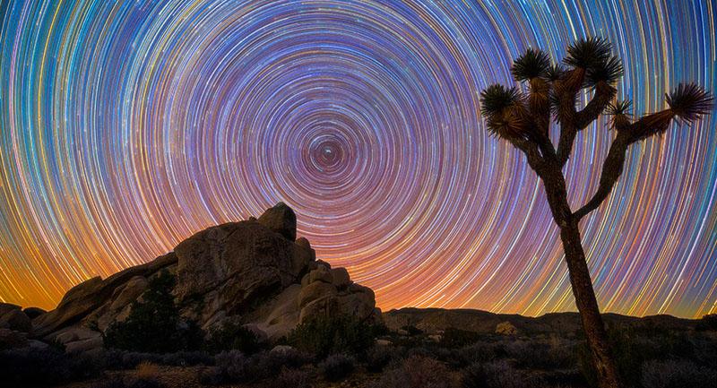Photo of Astrofotoğrafçılık: Yıldız İzi (Startrail) Fotoğrafları