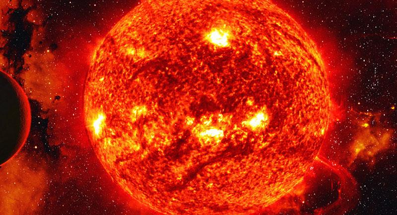 Photo of Yıldız Astrofiziği: Radyatif Sürüklenme