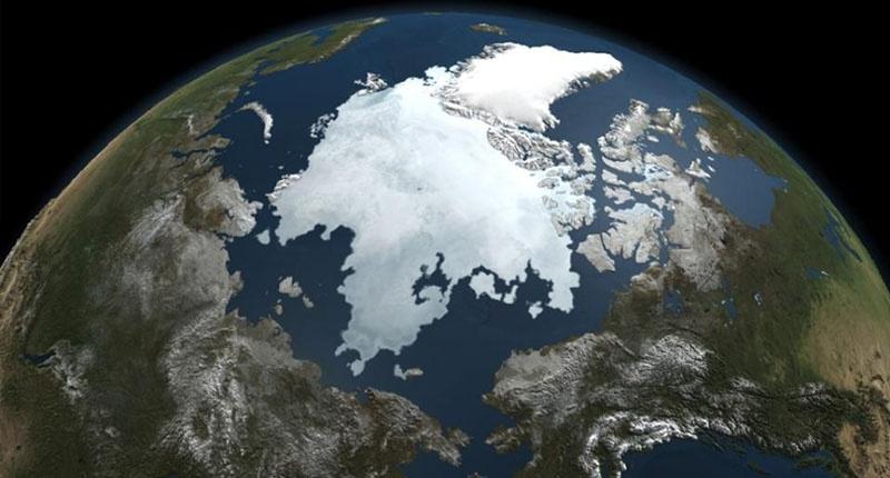Photo of Gezegenimiz Neden 100.000 Yılda Bir Buzul Çağı Yaşıyor?