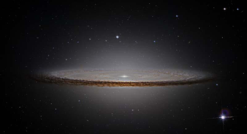 Photo of Yıldız Astrofiziği: Disk Oluşumu
