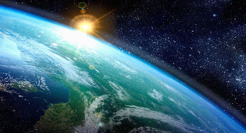 Photo of Görsel Bölge Dışı Astronomi: Atmosferik Soğurma