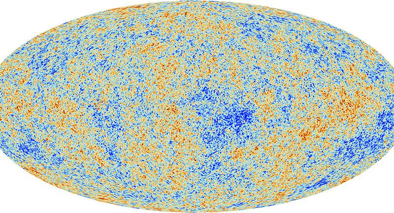 Planck CMB small Kozmoloji - 10: Kozmik Mikrodalga Arkaplan Işınımı (CMBR)