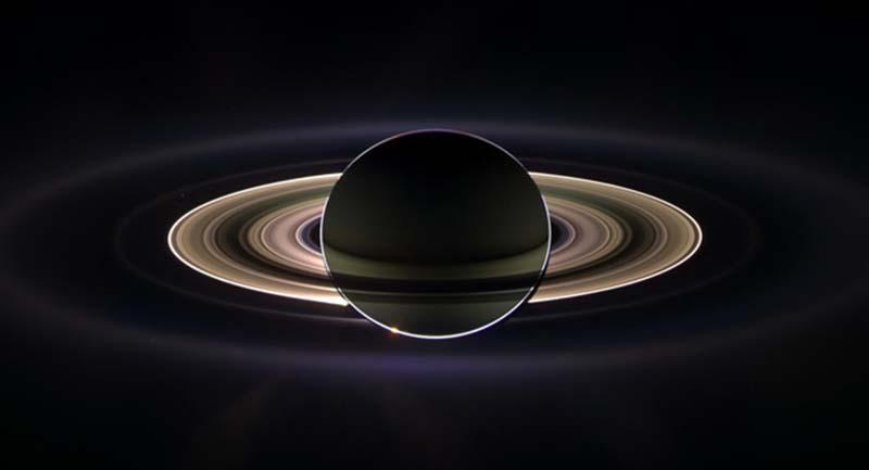 Photo of Cassini ile İhtişamın Merkezine Gidiyoruz!
