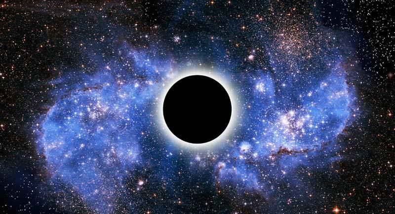Photo of Siyah Yıldızlar Olabilir Mi?