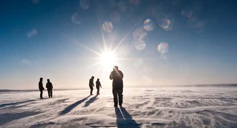 Photo of İklim Değişikliği: Nedir? | Bölüm 1