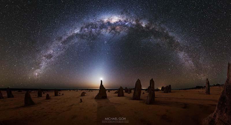 Photo of Astrofotoğrafçılık: Aydınlık, Karanlık, Düz ve Sıfır Çekim Teknikleri