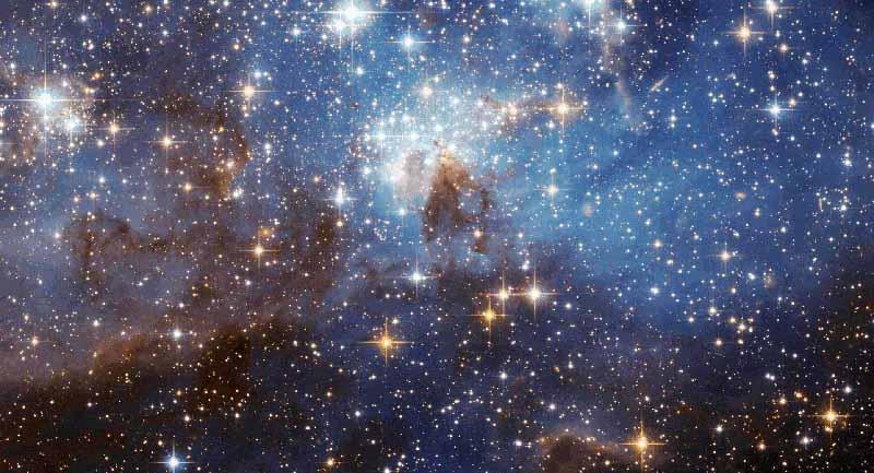 Photo of Kozmoloji: Evrenin Yaşı Ne Kadardır ve Nasıl Hesaplanır?