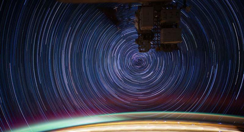 Photo of Astrofotoğrafçılık: Alan Dönmesi (Field Rotation)