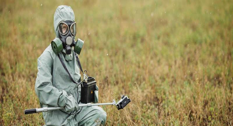 Photo of Bilim İnsanları 1 Kilometre Uzaktan Radyoaktif Maddeleri Nasıl Algılayacaklarını Buldular!