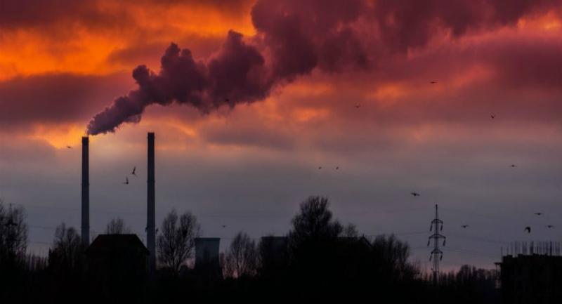 Photo of Küresel Isınmayı Yalanlayan Araştırmalar Hatalarla Dolu