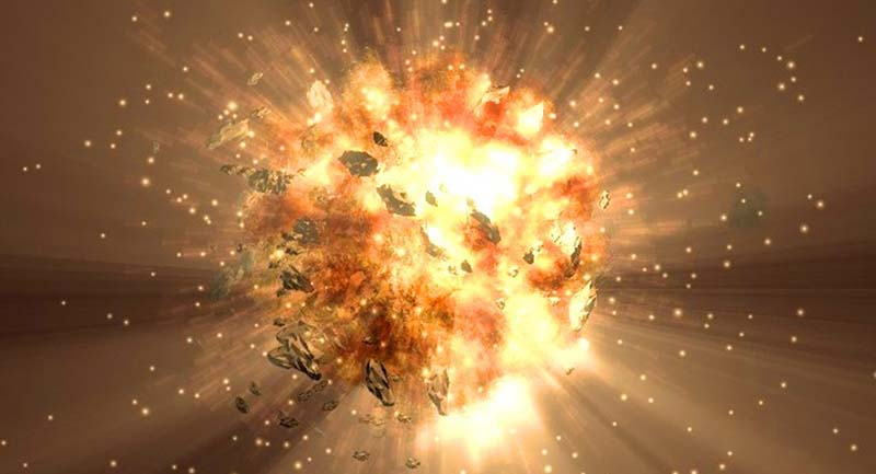 Photo of Kozmoloji: Evrenin İlk Üç Dakikası