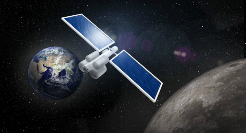Photo of Ay'ı Roket Yakıtı Üretmek İçin Kazacağız!