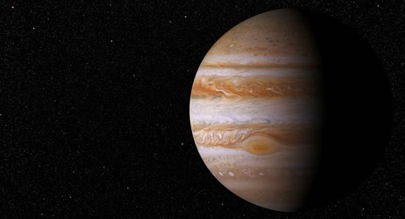 Photo of Jüpiter'de İki Yeni Uydu Keşfedildi!