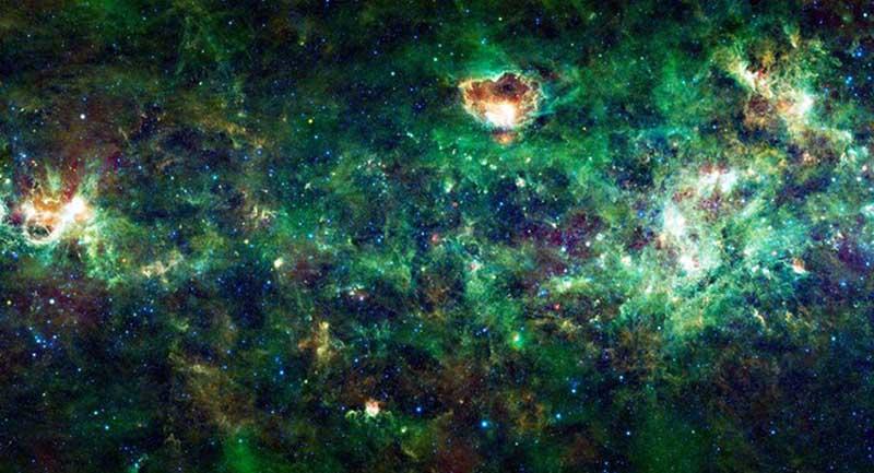 Photo of Astronomlar İlk Öteuyduyu Keşfetmiş Olabilir!