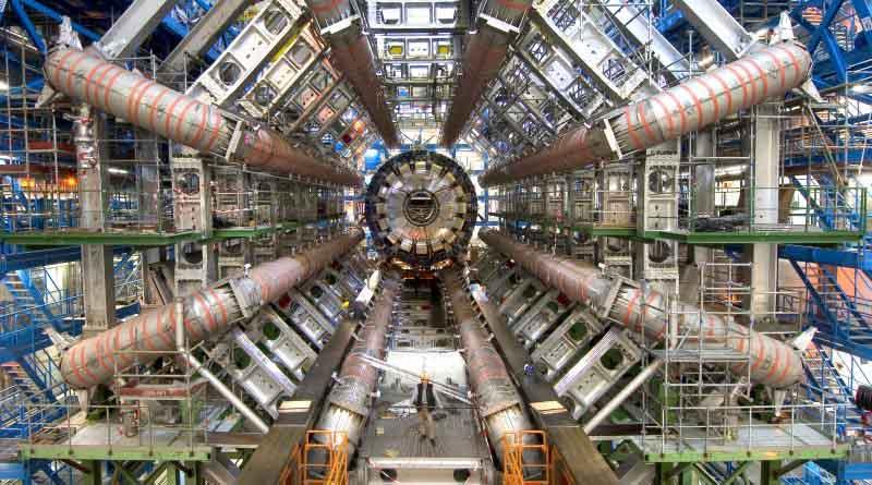 Photo of Büyük Hadron Çarpıştırıcısında Yeni Bir Baryon Keşfedildi!