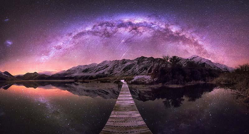 Photo of Kozmoloji (Evren Bilim) Nedir?