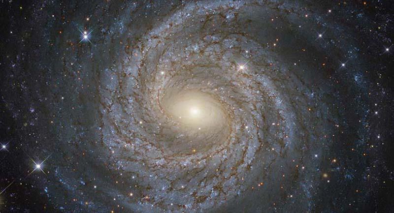 Photo of Kozmoloji: Galaksi Dönme Eğrisi