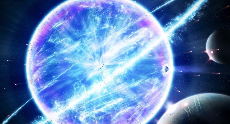 Photo of Yıldız Astrofiziği: Lüminozite (Işıtma)