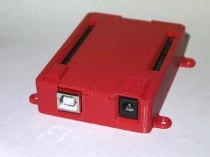 3d printed arduino uno case 2 Yurtdışından 3D Yazıcı Almak