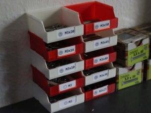 3d printed stackable box 2 Yurtdışından 3D Yazıcı Almak