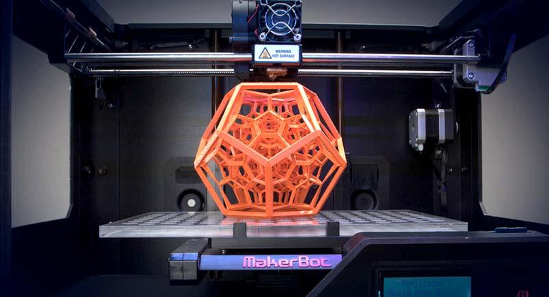 Photo of 3D Yazıcı Parçaları (Malzemeleri, Elemanları)