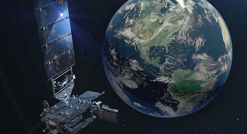 Photo of Yeni Uydu Uzayda Şekil Değiştirecek!