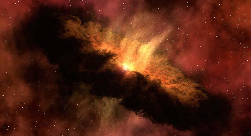 Photo of Bilim İnsanlarından Çılgın Ay Oluşumu Teorisi