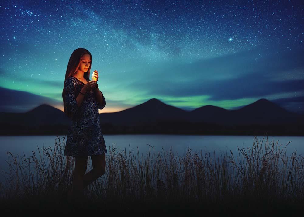 Photo of Gözlem Yapmak: Amatör Astronomiye Basit Bir Giriş