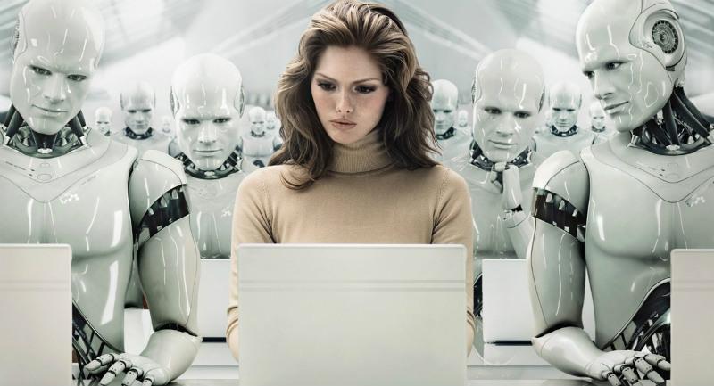 """Photo of M.I.T 1 Milyar Dolar Bütçe ile """"Yapay Zeka Okulu"""" Kuruyor!"""